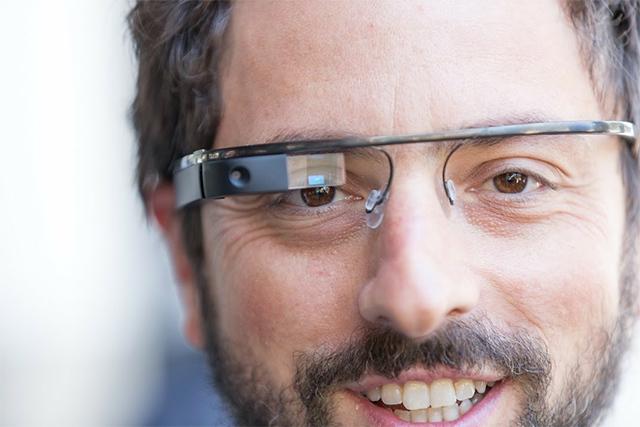 Are Google glasses the future
