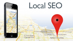 Local SEO for attorneys to rank above competition locally