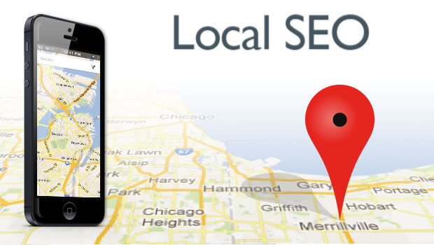 Local SEO to rank law firms in their city