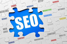 Putting the SEO Puzzle together to gain website traffic by Operation Technology