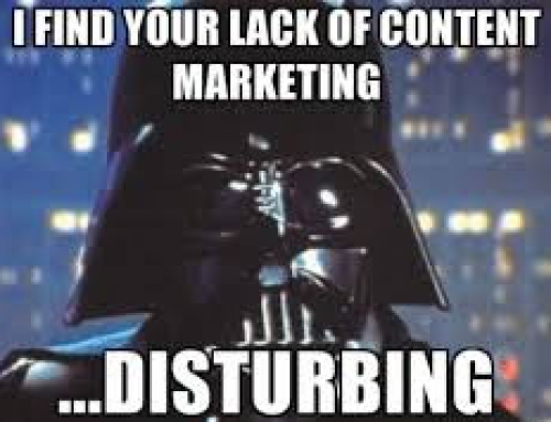 20 Content Marketing Ideas for your Website