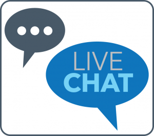 live chat for online store conversions
