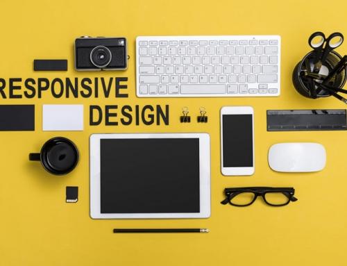 Top Trends in Web Design 2017