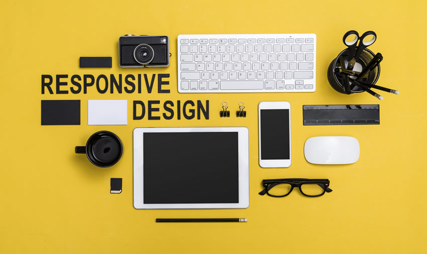 responsive design trend