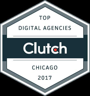 Top Chicago Digital Agencies 2017