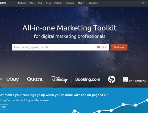 5 Tools That Help Drive Traffic to Your Website