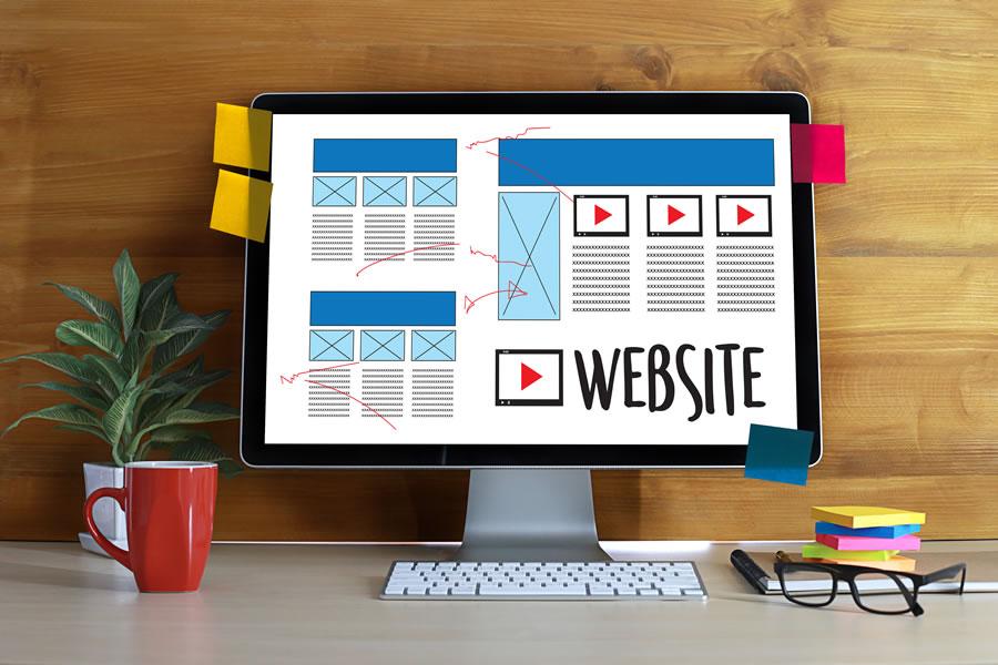 easy tips for website design