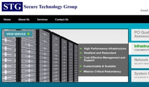 Secure Technology Group