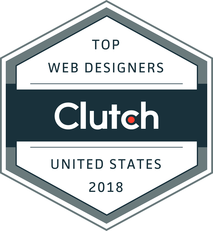 Clutch best web designers USA in 2018