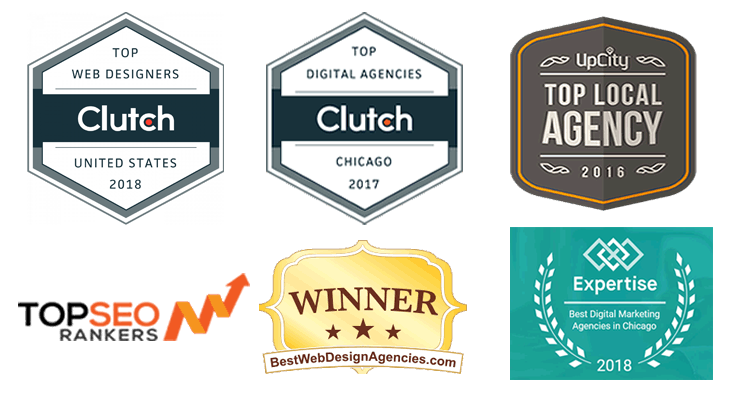 Chicago Top Digital Agencies