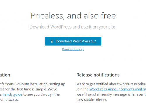 Why use WordPress for Your Business Website