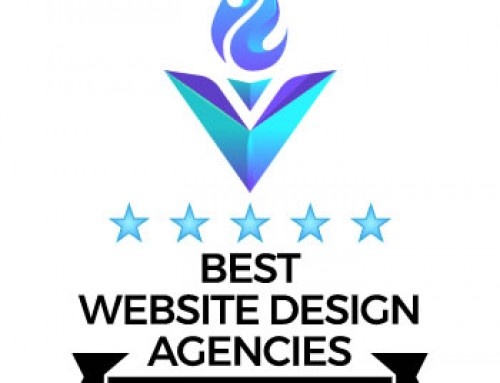 Design Rush Awards Top Web Design Agency