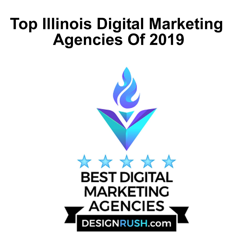 Top Illinois Digital Marketing Agency