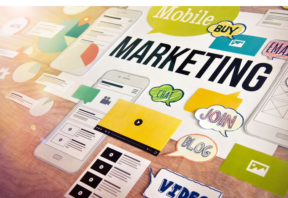Marketing an eCommerce Shopping Site