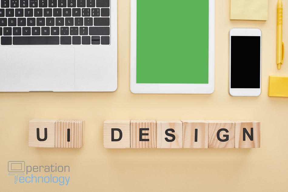 Importance of user interface design